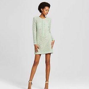 Victoria Beckham for Target Mint Lace Dress